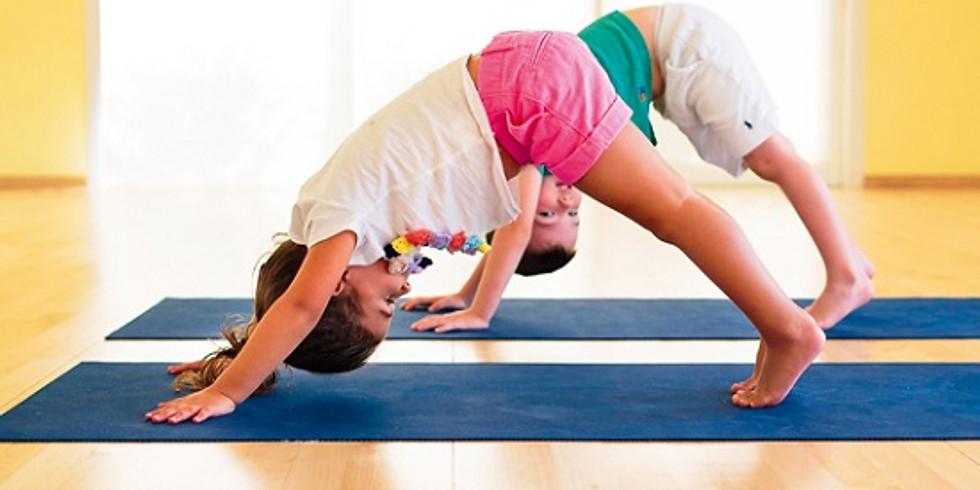 Ayurveda & Yoga for Kids! w/ Tejal Swami
