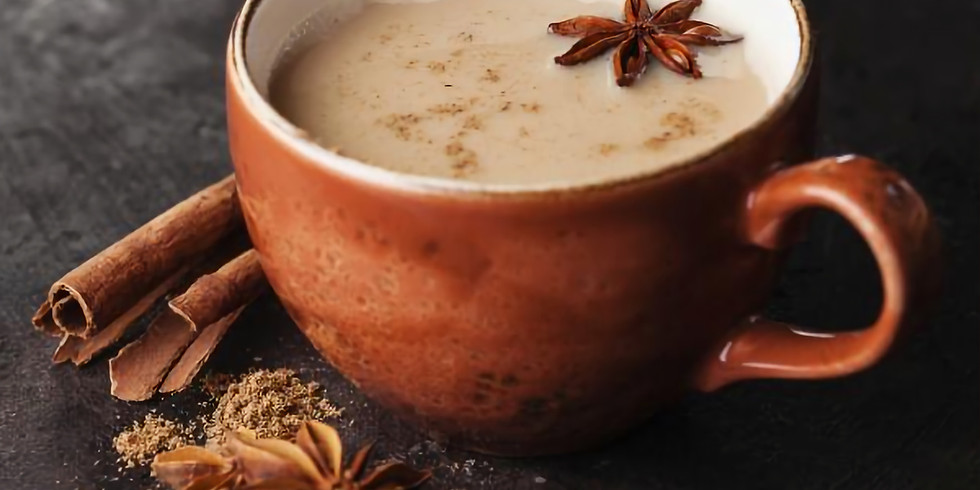 Ayurvedic Tea Tasting & Slow Flow Yoga