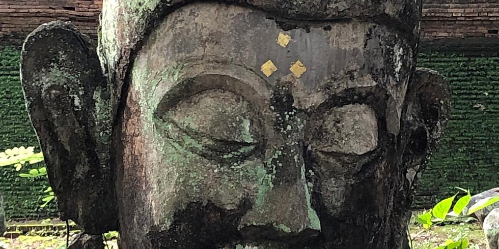 Training the Heart: The Buddha's Teachings on Virtue (1/3)