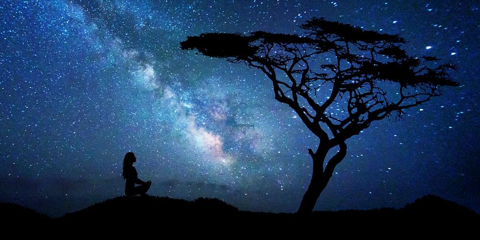 New Years Eve Meditation Celebration w/ Monk Ajahn Kamjahn