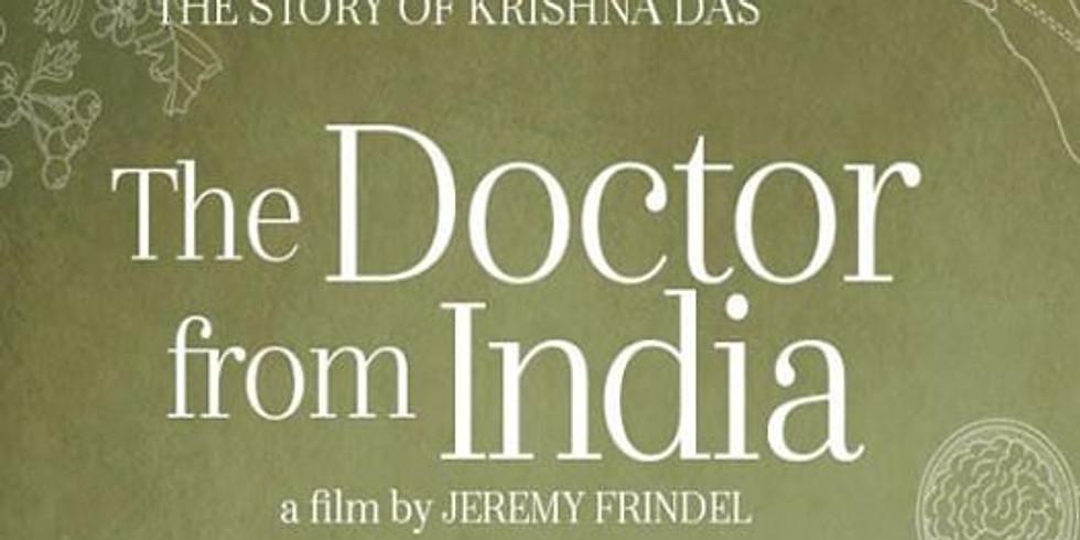 Ayurvedic Movie Night: The Doctor from India
