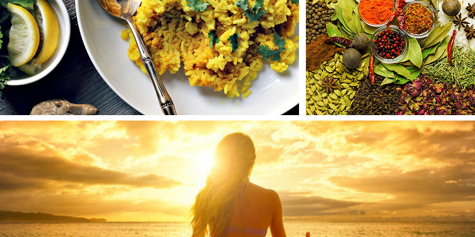 3-Day Ayurvedic Group Cleanse (Online)