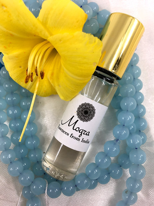 Mogra Attar Roll-On Perfume