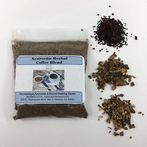 Herbal Coffee Blend