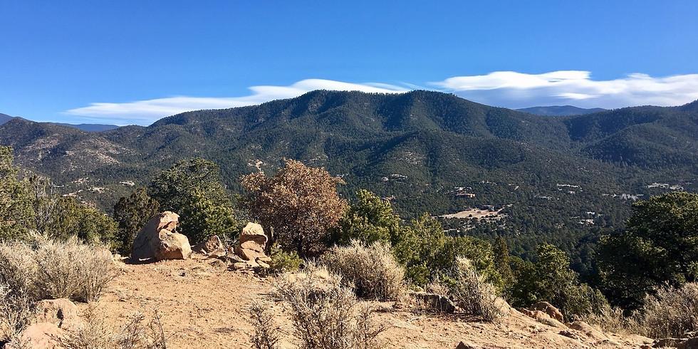 Mindfulness Hike & Meditation