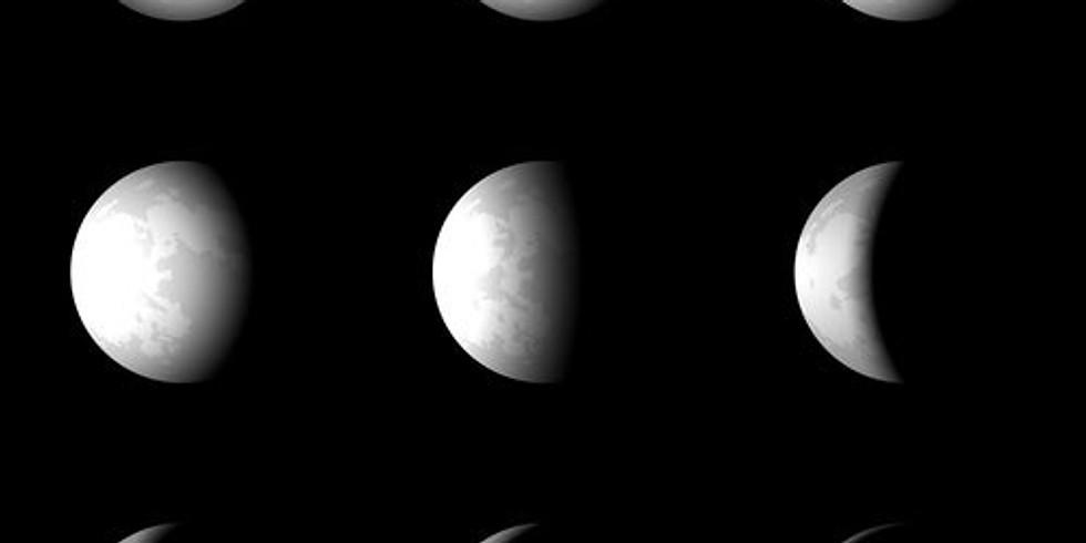 New Moon Sound Bath & Meditation