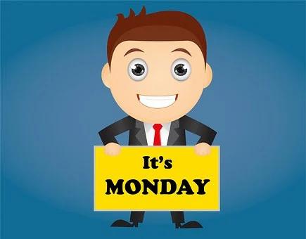 Blue Monday?