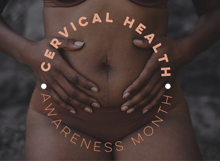 #GirlTalk: Cervical Health Awareness.
