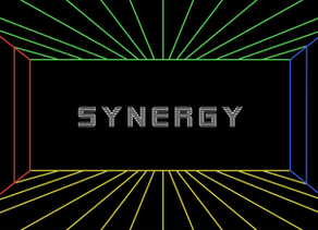 Synergy: The Iterations of a Great Idea