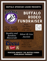 Buffalo Rodeo Fundraiser #2.png