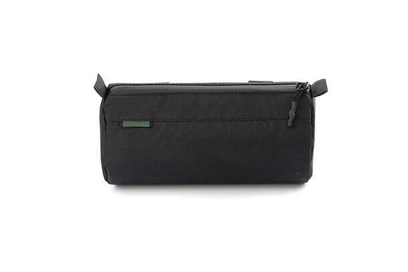 Speed Barbag // Black Reflective Label, Black Dyneema // 60 g
