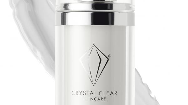 Crystal Clear Skin Brightening Serum 120ml