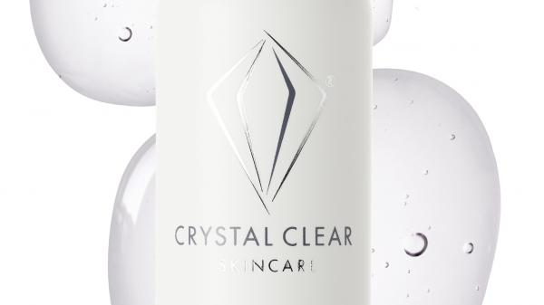 Crystal Clear Soothing Cleansing Gel 400ml