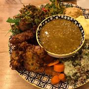 Vegetarian Food Elgin