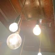 SteamPunk Interior - Cafe Kombucha