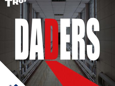 Nieuw seizoen podcast Daders