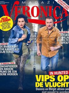 Voorpagina van Veronica Magazine