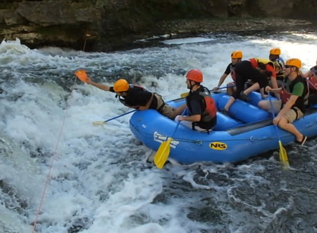Why Elora is the Perfect Place for Corporate Team Building