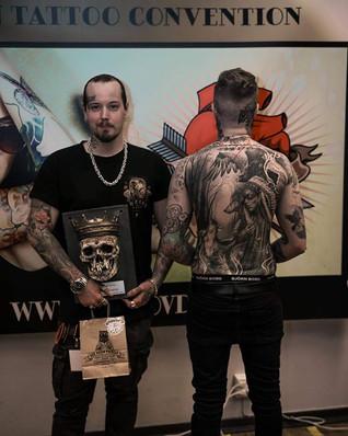 sleeve ! InkHuskvarna InkHuskvarna Tatue