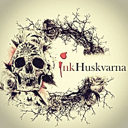 Välkommen till _InkHuskvarna Tatueringsm