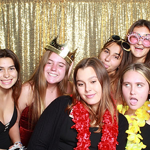 Giselle and Isabella's Sweet 16