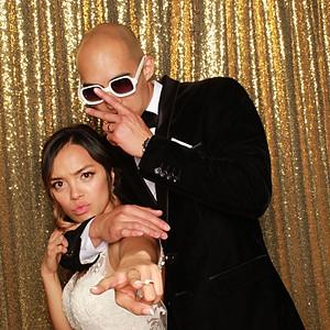 Justin & Glady's Wedding