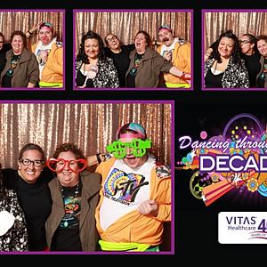 Vitas Healthcare Party