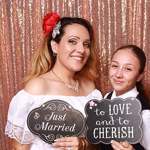 Amanda and Erika