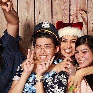 YYK / Bay City Marine Party