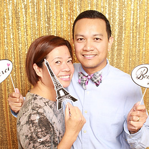 Toni Abad's 50th Birthday Party