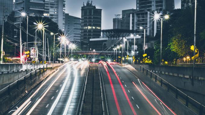 Município de Santa Branca terá 100% da iluminação pública com lâmpadas de LED