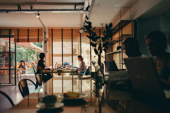 A iluminação a favor da produtividade