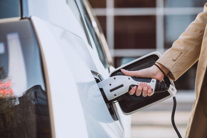 Soluções de Carga para Veículos Elétricos