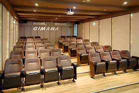 Auditório Eventos Gimawa Material Elétrico