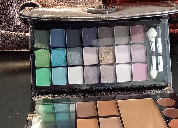 Palette de maquillage savannah