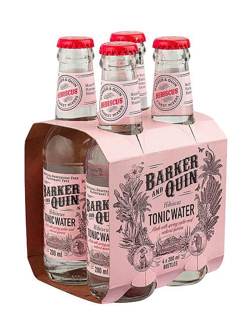 Hibiscus Tonic water - case of 24