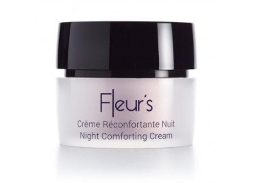 Crème Réconfortante Nuit