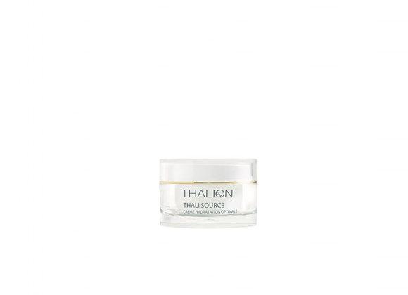 Thalisource-Crème Hydratation Optimale