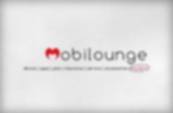 Mobilounge - Alternative Logo