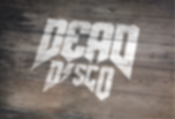 Dead Disco - Logo