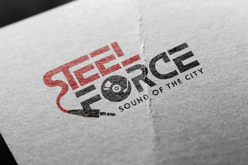 Icon DJ's - Steel Force