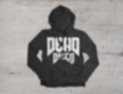Dead Disco - Sweatshirt
