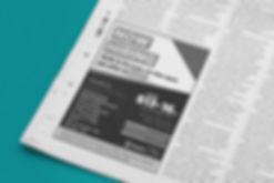 Radial - Newspaper