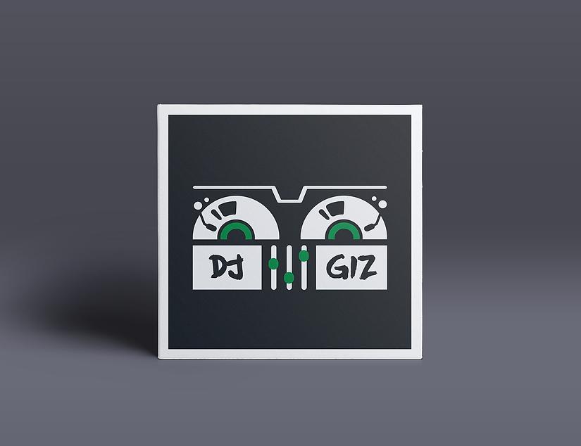 Icon DJ's - DJ Giz