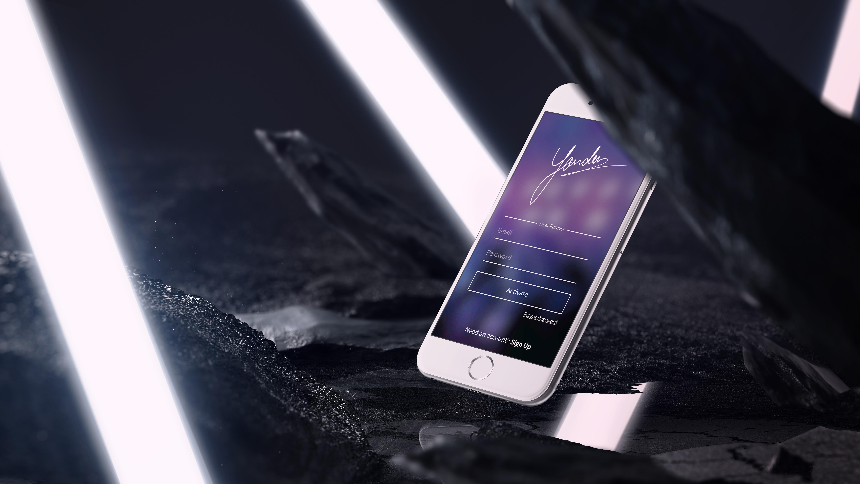 Yonder Music - App