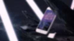 Yonder Music - App Front