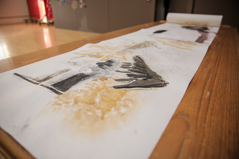 33 - Doremi Exhibition - Art Gene - Nov