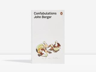 Book Talk: Confabulations by John Berger