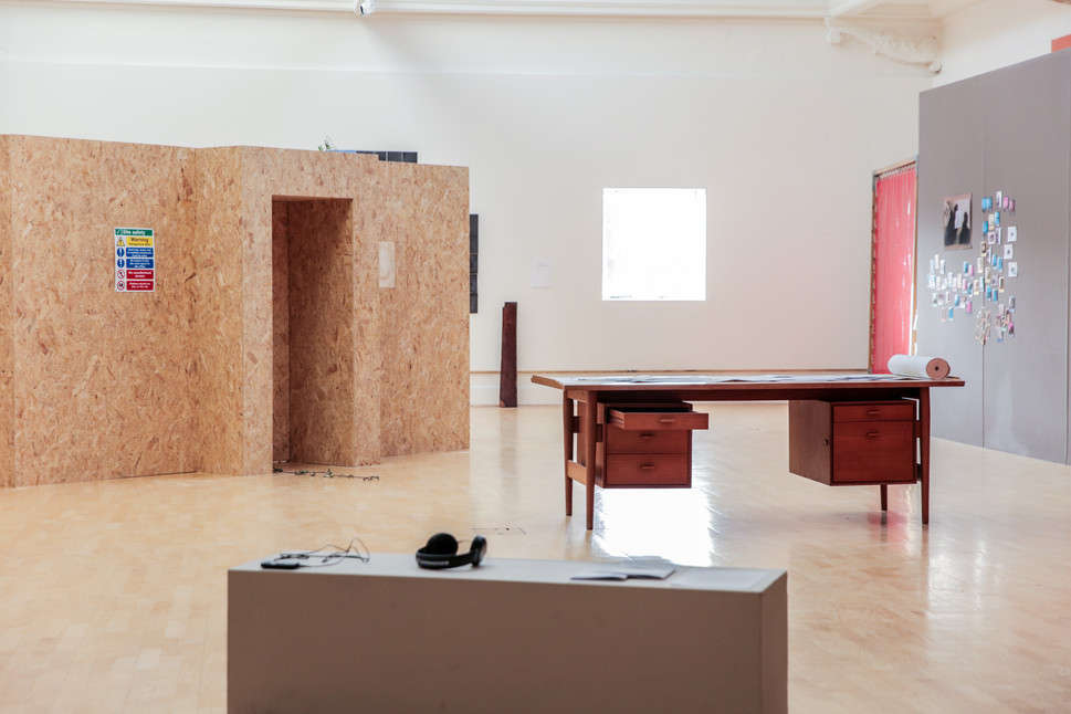 101 - Doremi Exhibition - Art Gene - Nov