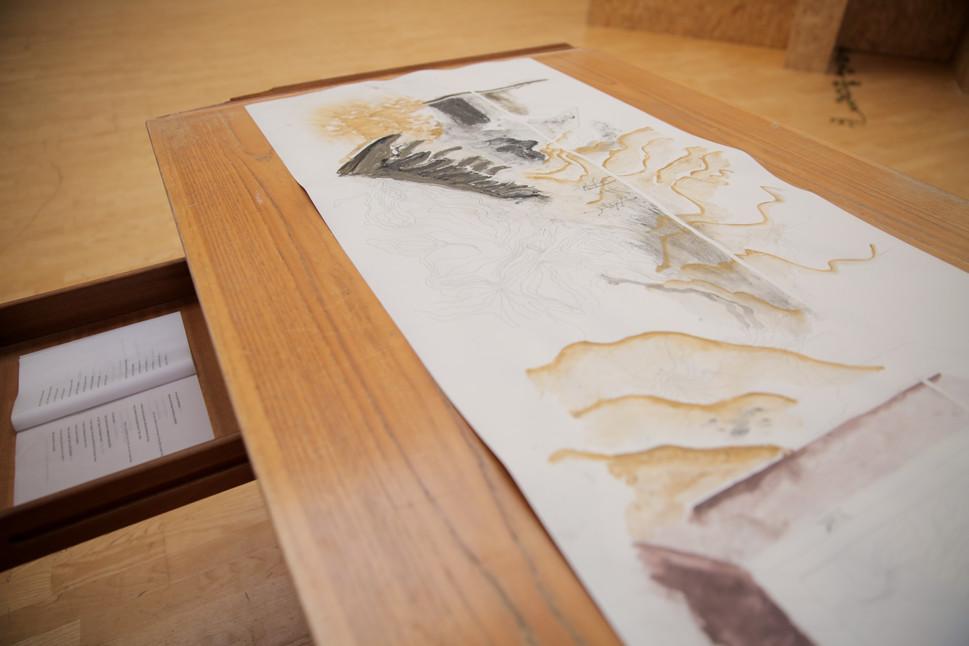 34 - Doremi Exhibition - Art Gene - Nov
